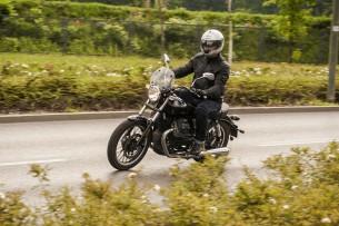 Moto Guzzi V9 Roamer 2018 37