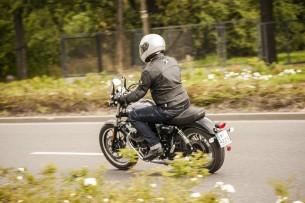 Moto Guzzi V9 Roamer 2018 39