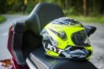 Honda GL1800 GOLD WING 2018 44
