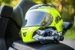 Honda GL1800 GOLD WING 2018 kask