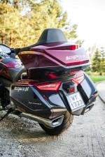 Honda GL1800 GOLD WING 2018 kurfy
