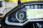Honda GL1800 GOLD WING 2018 predkosciomierz