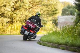 Honda GL1800 GOLD WING 2018 14