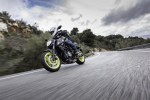 yamaha mt 07 test