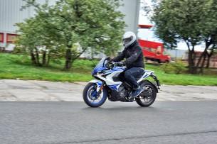 Bajaj Pulsar 200 RS 08