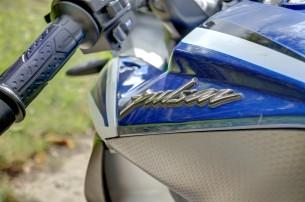 Bajaj Pulsar 200 RS logo