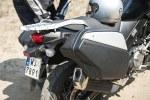 Suzuki VStrom 650 XT kufer