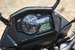 Suzuki VStrom 650 XT zegary