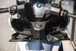 BMW C400 GT 2019 schowki