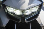 BMW C400 GT 2019 swiatlo