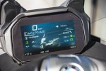 BMW C400 GT 2019 wyswietlacz