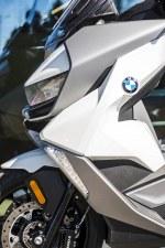 BMW C400 GT 2019 z bliska