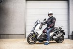 BMW C 400 X test 2019 17