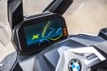 BMW C 400 X test 2019 20