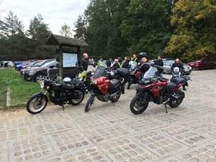 Benelli Imperiale 400 wsrod motocykli