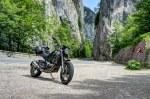 Benelli Leoncino Trail Kanion Bicaz Rumunia 2