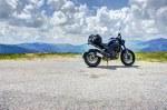 Benelli Leoncino Trail test 06