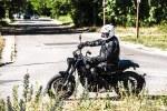 Benelli Leoncino Trail test 19
