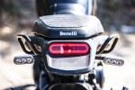 Benelli Leoncino Trail test 47