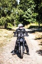 Benelli Leoncino Trail test 49