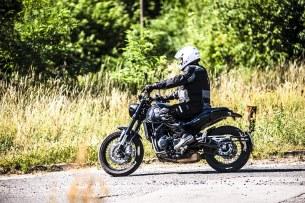 Benelli Leoncino Trail test 15