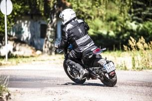 Benelli Leoncino Trail test 18