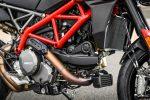 Hypermotard 950 rama silnik