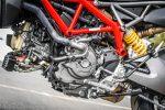 Hypermotard 950 silnik