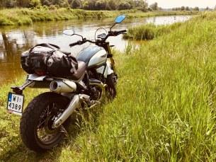 Ducati Scrambler 1100 06