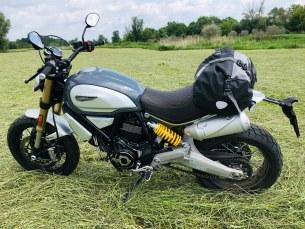 Ducati Scrambler 1100 08