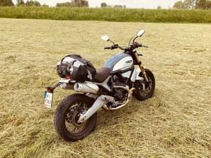 Ducati Scrambler 1100 11