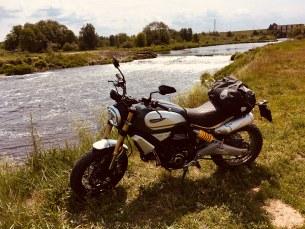 Ducati Scrambler 1100 12