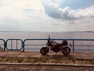 Ducati Scrambler 1100 15
