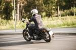 Harley Davidson Street Bob 2018 test 01