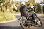 Harley Davidson Street Bob 2018 test 04