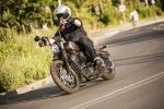 Harley Davidson Street Bob 2018 test 12