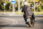Harley Davidson Street Bob 2018 test 13