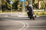 Harley Davidson Street Bob 2018 test 14
