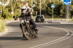 Harley Davidson Street Bob 2018 test 15