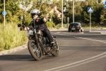 Harley Davidson Street Bob 2018 test 16