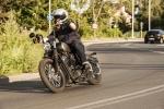 Harley Davidson Street Bob 2018 test 17