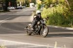 Harley Davidson Street Bob 2018 test 18
