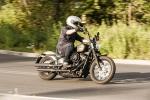 Harley Davidson Street Bob 2018 test 19