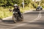 Harley Davidson Street Bob 2018 test 21