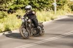 Harley Davidson Street Bob 2018 test 22