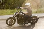 Harley Davidson Street Bob 2018 test 24
