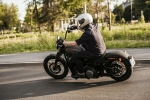 Harley Davidson Street Bob 2018 test 25