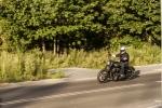 Harley Davidson Street Bob 2018 test 32