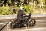 Harley Davidson Street Bob 2018 test 36