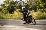 Harley Davidson Street Bob 2018 test 39